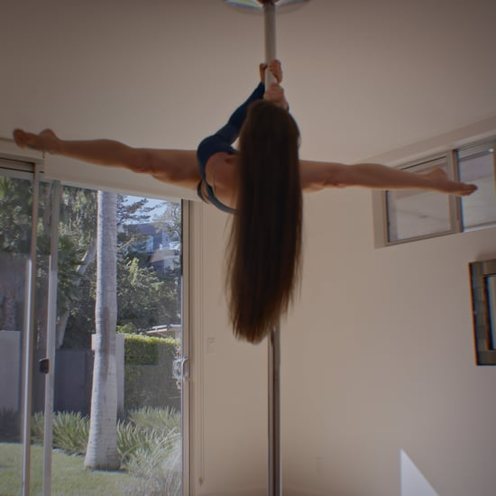 Watch Jenyne Butterfly's Best Pole Dancing Videos