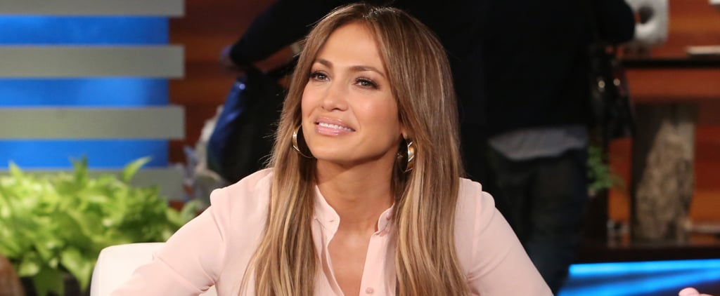 Jennifer Lopez Finally Discusses Her Brief Romance With Drake