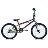 "Kent Fantasy Bike, 20"" Multicolor Iridescent"