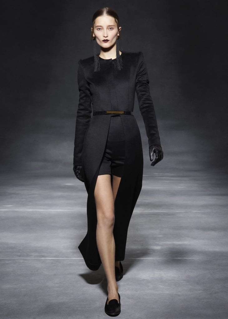 2011 Fall New York Fashion Week: The Row