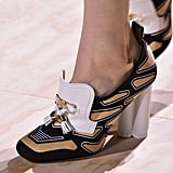 Spring Shoe Trends 2020: Luxe Loafers