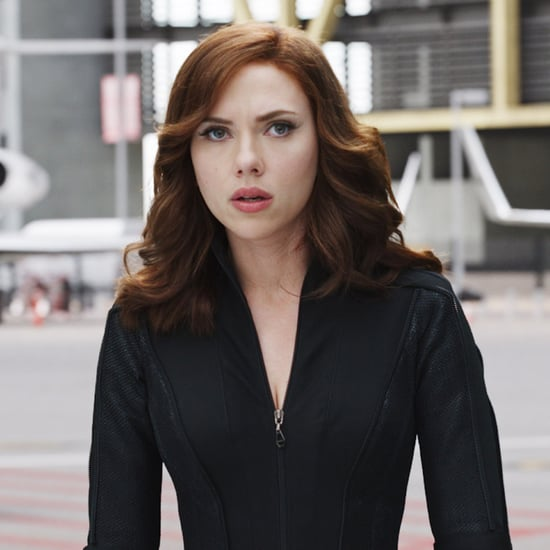 Who Are Natasha Black Widow's Real Parents?