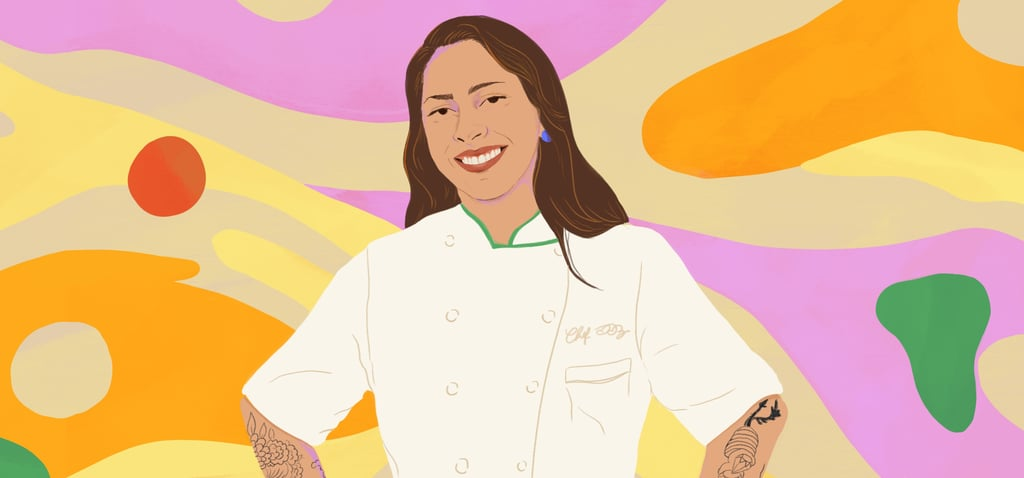 How This Latinx Chef is Changing the Culinary Scene