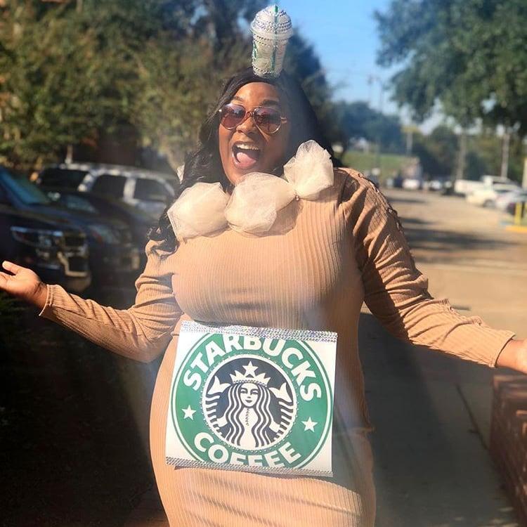 Starbucks Halloween Costume Ideas Popsugar Food