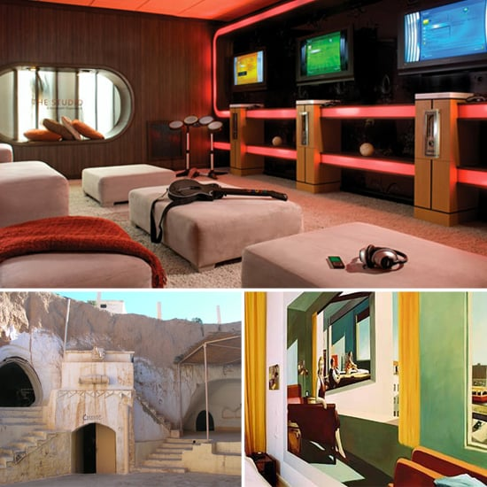 8 Geeky Hotels For Your Travel Bucket List