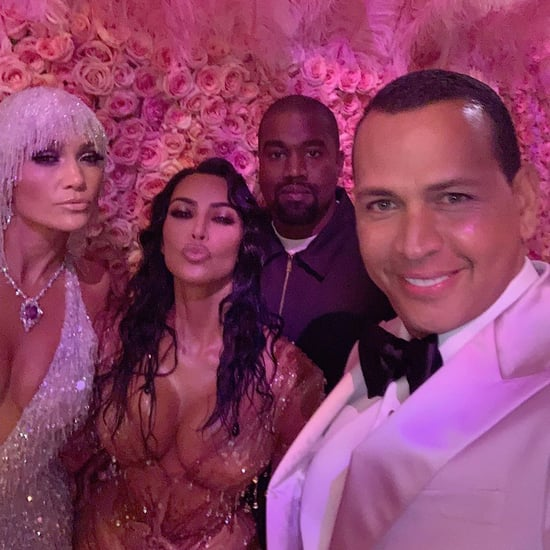 Celebrity Met Gala Instagram Pictures 2019