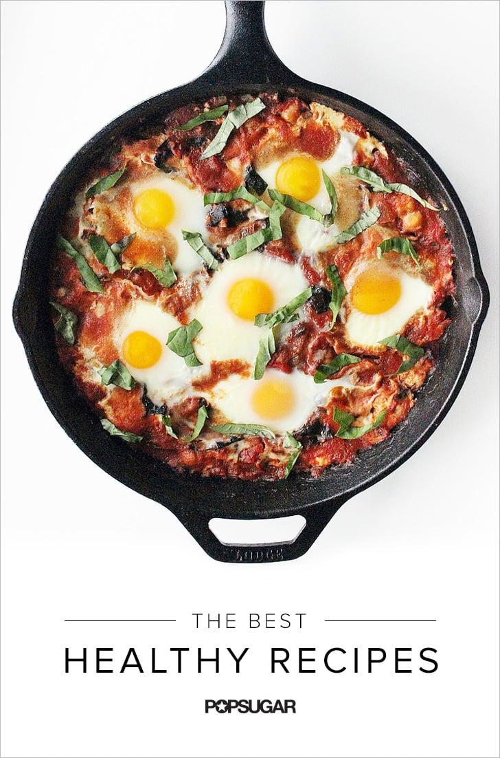 Best Healthy Recipes | POPSUGAR Fitness Australia