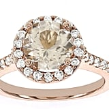 JCPenney MODERN BRIDE Blooming Bridal Ring ($2,833)