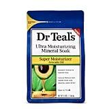 Dr. Teal's Super Moisturizer  Mineral Soak