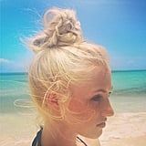 Beach Bum Bun