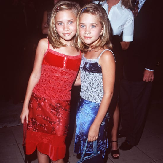 Mary-Kate and Ashley Olsen's Style Evolution