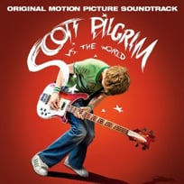 Scott Pilgrim vs the World Soundtrack Review 2010-08-10 15:20:19