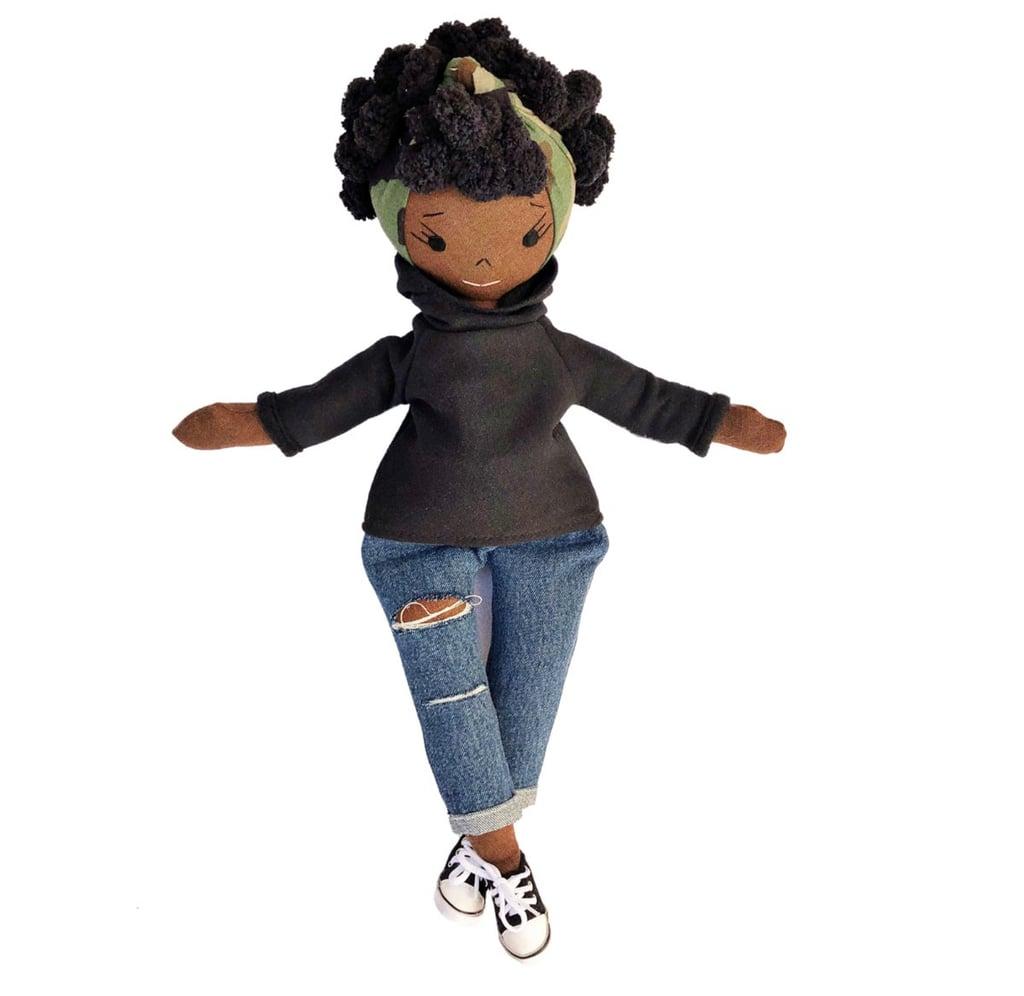Lennox Handmade Keepsake Doll