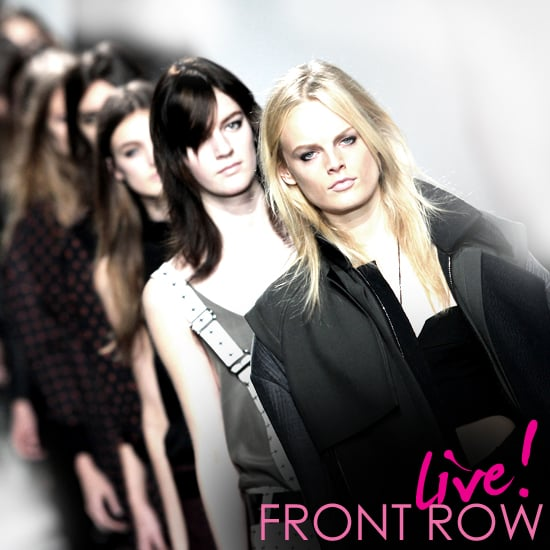 Mary Katrantzou Spring 2013 Live Stream | Video