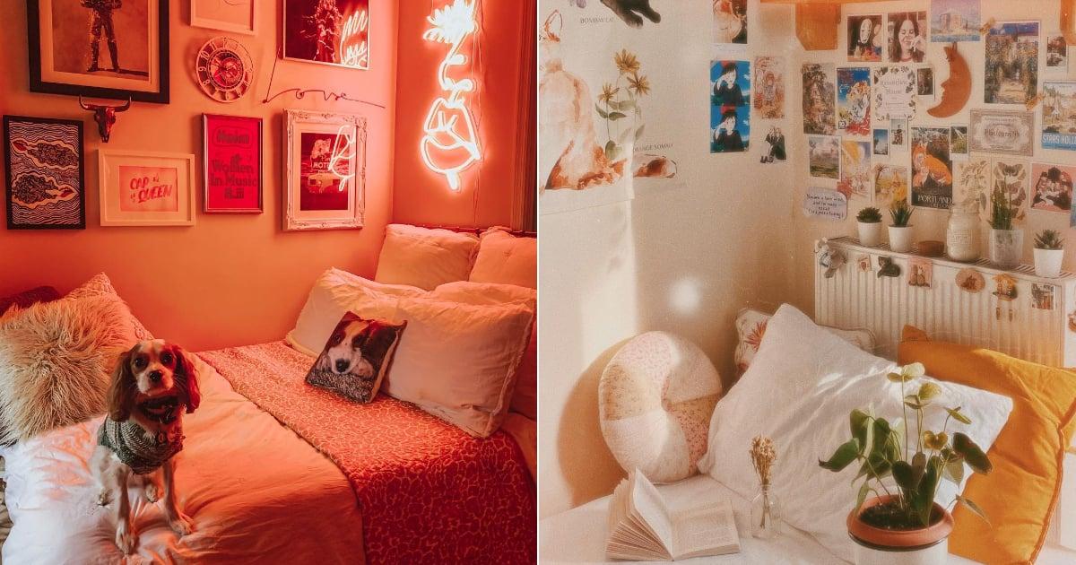 Best Bedroom Aesthetic Ideas 2021 Popsugar Home