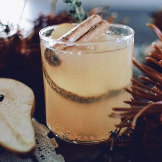 The Best Wintery Festive Season Cocktail Recipes on TikTok