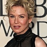 Renée Zellweger, 2009