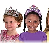 For 6-Year-Olds: Melissa & Doug Dress-Up Tiaras