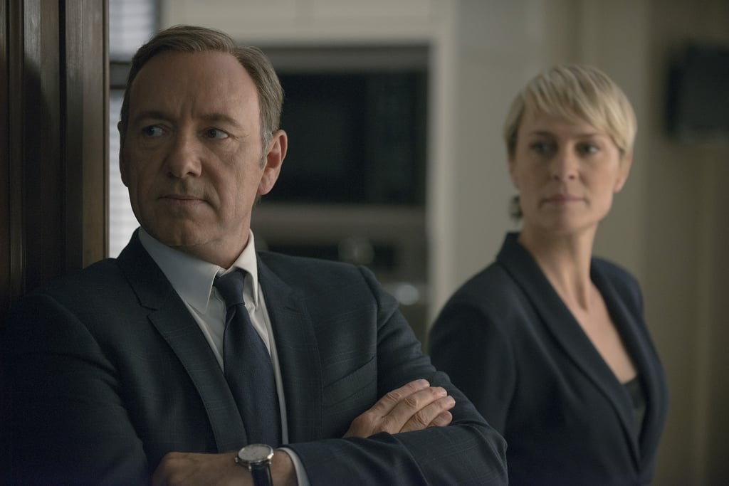 House of Cards Season 2 Pictures