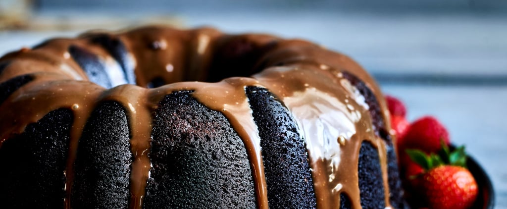 Guests Won't Be Sad Christmas Dinner's Over With This Double Chocolate Bundt Cake