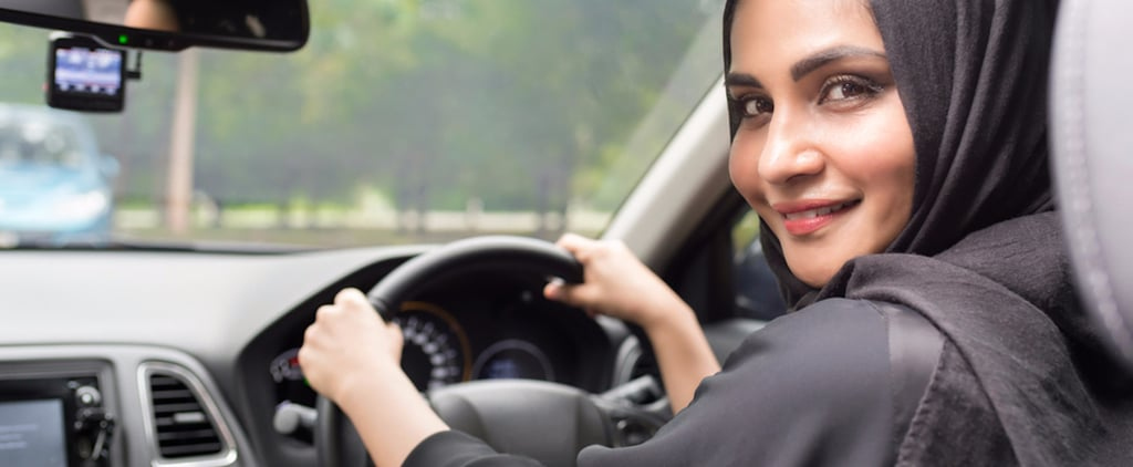 Here's What Saudi Women Need to Do to Get a License