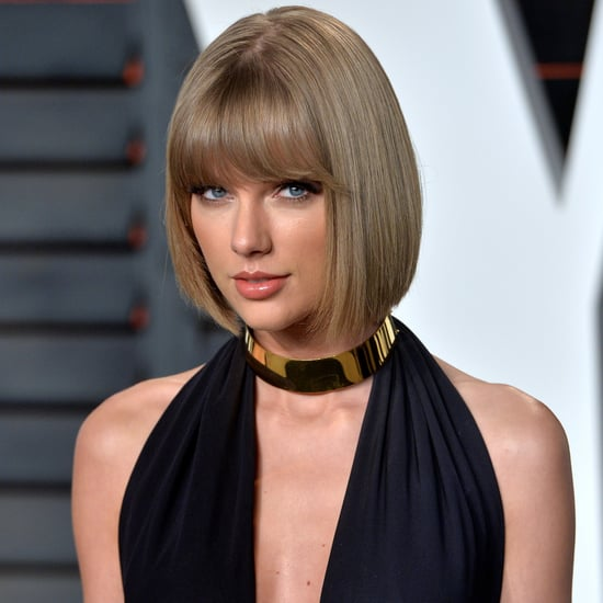 Taylor Swift en Couple Avec Joe Alwyn