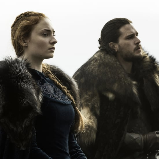 Jon and Sansa Should Get Married on Game of Thrones