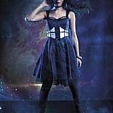 TARDIS Dress ($60, originally $80)