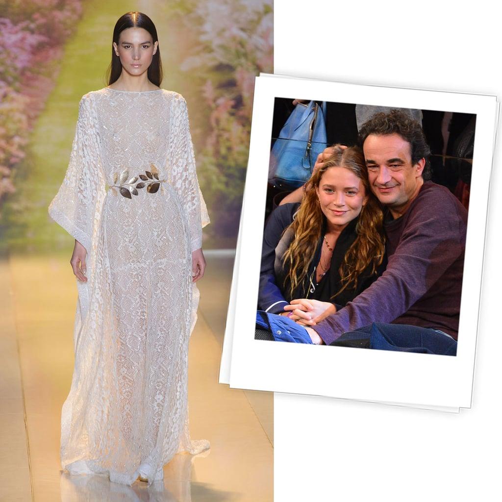 Wedding Dresses Engaged Celebrities Should Wear