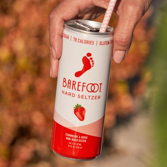 Barefoot Wine Is Releasing Its Own Hard Seltzer