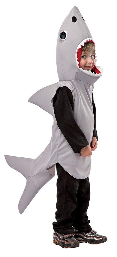 Sand Shark Outfit