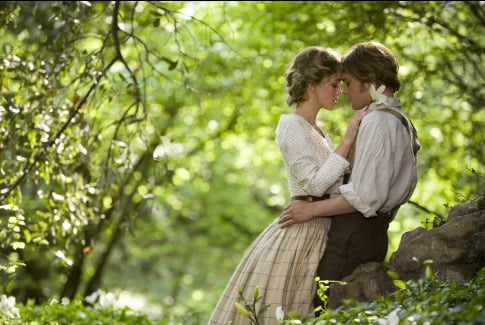 Fall Movie Preview: The Period Pieces