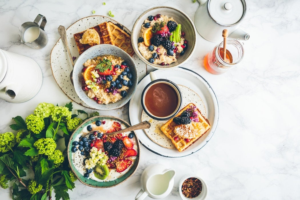 So Many People Are Jumping on the Intermittent Fasting Train — Here's Why You Should Too