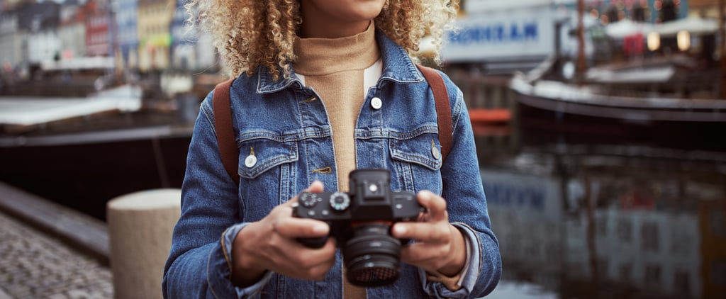 The Most Insta-Worthy Cameras
