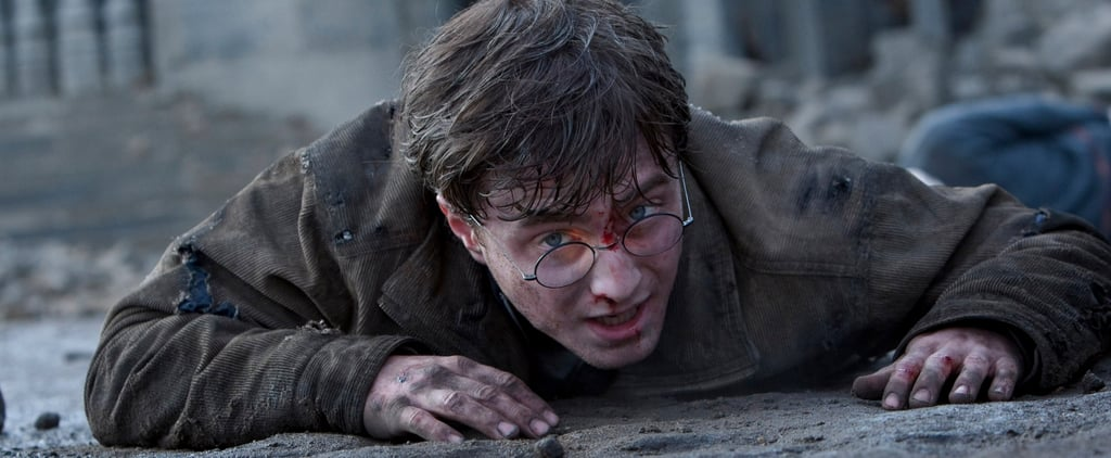 Daniel Radcliffe Harry Potter Reboot Quotes February 2019