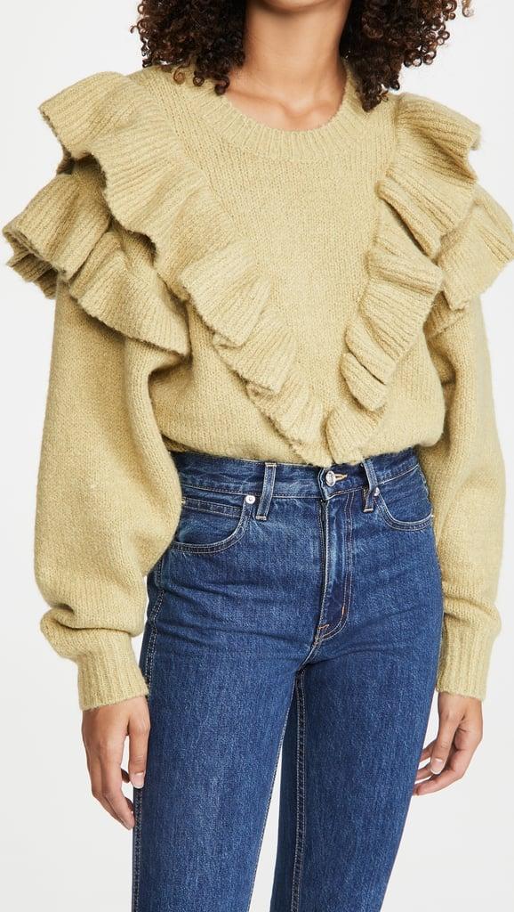 Lost + Wander Verace in Mind Sweater