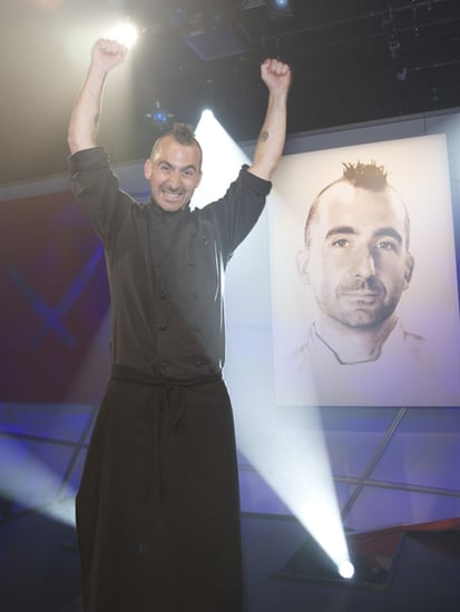Interview With Next Iron Chef Winner Marc Forgione