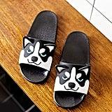 Fuyu Husky Slide Sandals