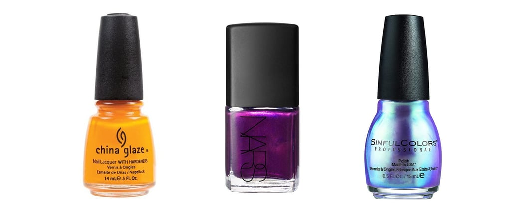 Best Halloween Nail Polish Colors to Try in 2020
