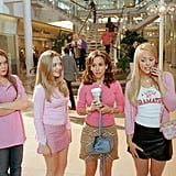 Mean Girls For Polo