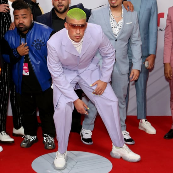 Bad Bunny Defies Gender Norms at Latin Billboards