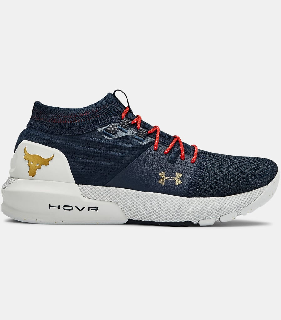 UA Project Rock 2 Training Shoes
