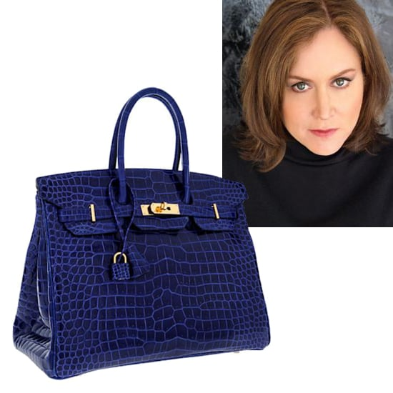 "@sbrooks13 Hermès Birkin Bag ($60,000-$70,000) ""Because owning a Birkin Bag means your life is perfect!"""