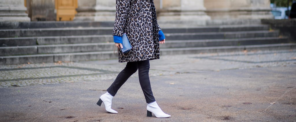 Exactly How to Style Your Skinny Jeans and Ankle Boots For a Flawless Outfit Every Time