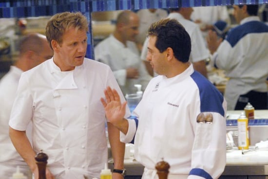 Hell's Kitchen Recap 5.2