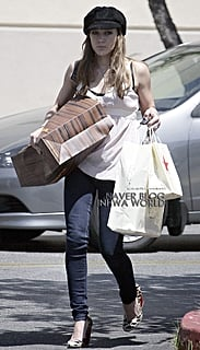 Hilary Duff Style-7