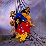 TLC: The Inspiration