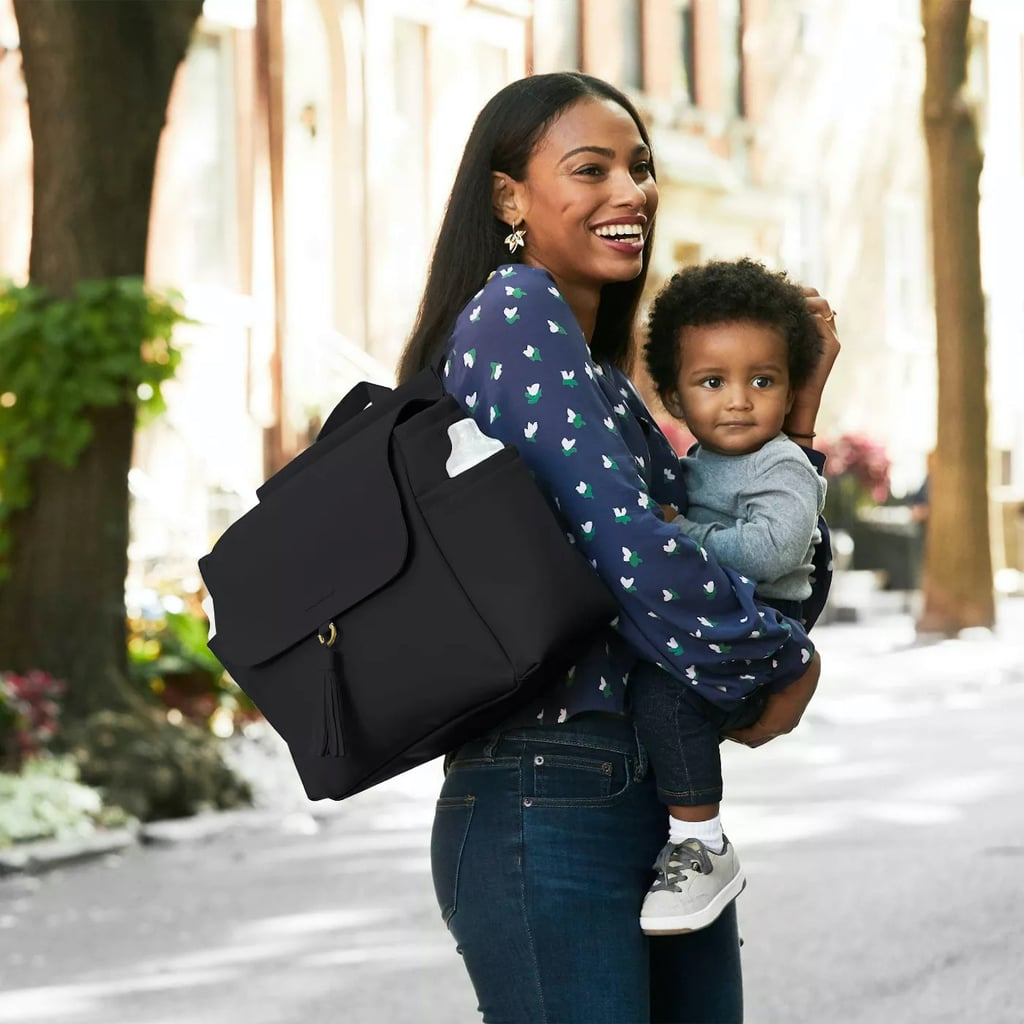 The 16 Best Diaper Bags and Backpacks | 2021 Guide