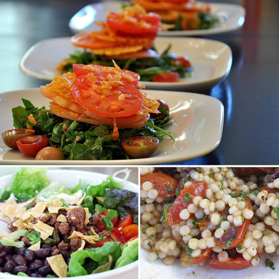 Dinner Recipes With Tomatoes