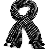 Scarf, approx $17.90, House of Fraser